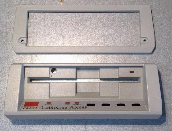 CA2001 białe