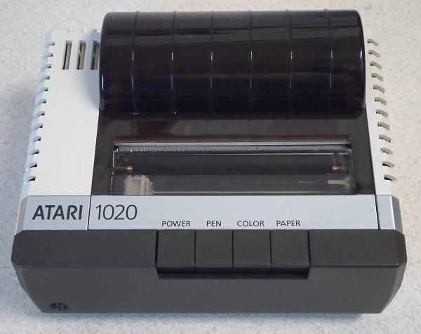 Atari 1020